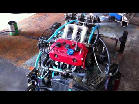 RSmach HONDA E07A for Beat (E-PP1) Engine ...