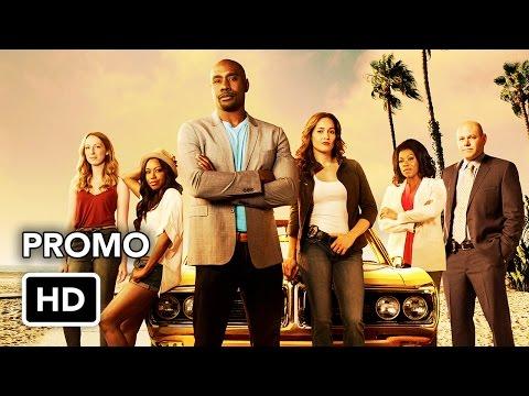 Rosewood Season 1 (Promo 'Great Team')