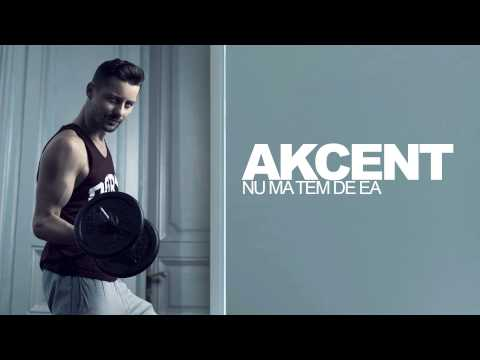 Tekst piosenki Akcent - Nu Ma Tem De Ea po polsku