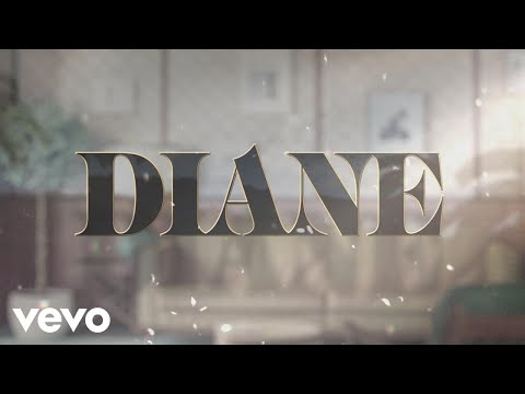 Diane (Lyric Video)