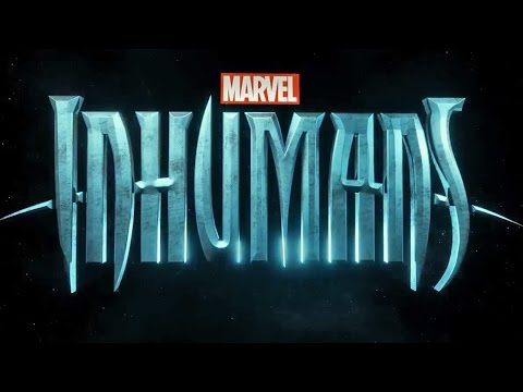 Marvel's Inhumans | official teaser trailer #1 (2017)