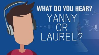 Video Yanny or Laurel: Which do you hear? MP3, 3GP, MP4, WEBM, AVI, FLV Januari 2019
