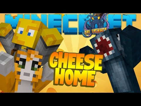 home - Hello everybody! Welcome to a new series on my channel called 'Crazy Craft' in this series I am being joined by Stampy & Ash! Hope you enjoy! Shout out to MCProHosting for the server! https://mcpr...