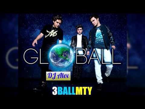 Mix 3Ball MTY CD Globall