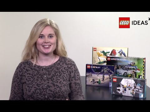 News from Denmark: Lego Doctor Who Set Chosen!