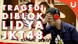 Video TRAGEDI DIBLOCK LIDYA JKT48 - Pijaru Vlog MP3, 3GP, MP4, WEBM, AVI, FLV Agustus 2018