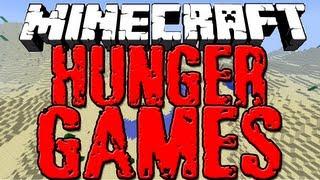 Minecraft Survival Games - LICK MY APPLE ! - Game 6 Part 1/2