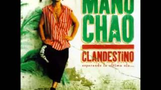 Video MANU CHAO - Clandestino- esperando la ultima ola...  Full Album MP3, 3GP, MP4, WEBM, AVI, FLV September 2019