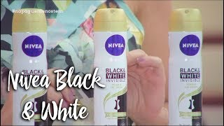 Nivea Black & White
