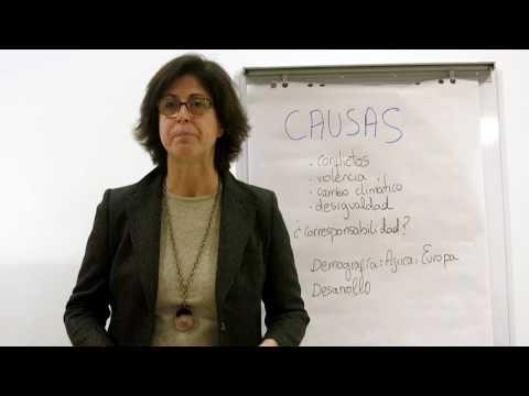 Video 1.La migración es una dinámica global (COMPLETO)