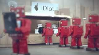 iDiots – coś o posiadaczach iPhone'ów