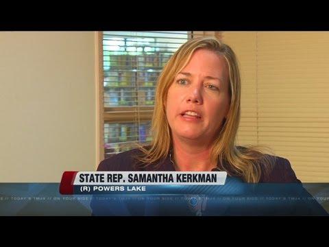 State rep. pushes new co-sleeping legislation