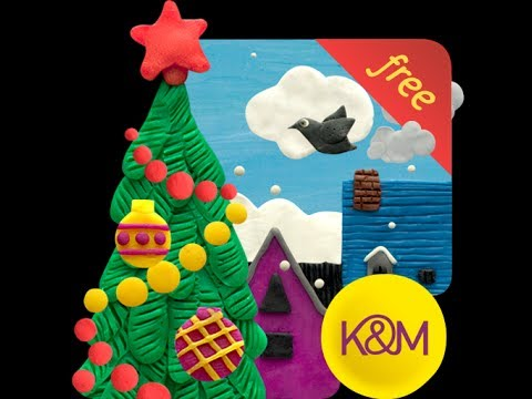 Video of KM Winter town Wallpaper free