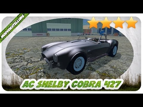 AC shelby Cobra 427 v1.1