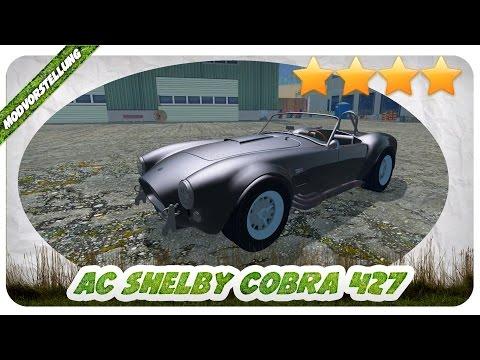 AC shelby Cobra 427 v1.1