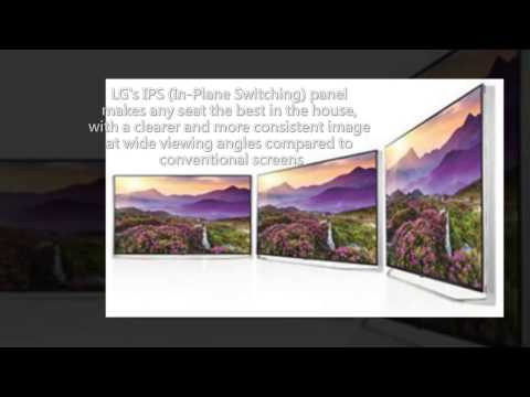 LG Electronics 79UB9800 79-Inch 4K Ultra HD 240Hz 3D LED TV Review