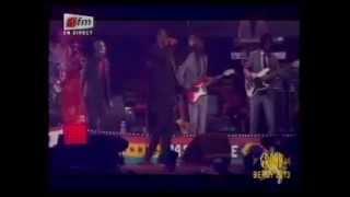 Nouveauté -Youssou Ndour Bercy 2013 - Thiébou Dieune Penda Mbaye