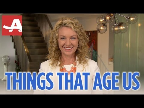 Things That Age Us | Best Of Everything | AARP