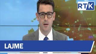 RTK3 Lajmet e orës 10:00 19.02.2019