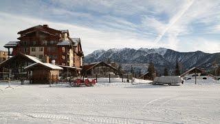 Best Ski Season in Years
