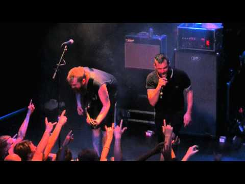Killswitch Engage LIVE My Last Serenade : Eindhoven, NL :