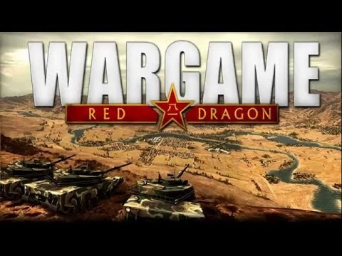 Wargame: Red Dragon - Обзор [Михаил Нарица]