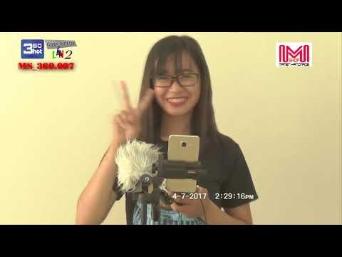 Cuộc thi clip 360hot lần 2 - Bài dự thi số 7 - La Thị Mỹ Hạnh