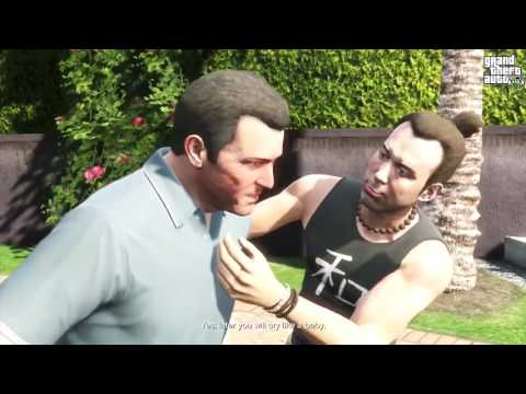 Video GTA 5 ALL SEX scenes Compilation Video from Switch Cutscenes and Missions/ HD . download in MP3, 3GP, MP4, WEBM, AVI, FLV January 2017
