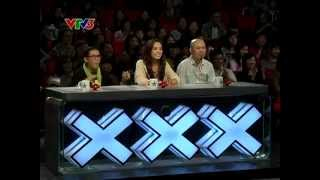 Vietnam's Got Talent - Vietnam's Got Talent - Tập 9 (full)