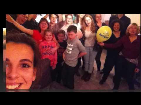 Kwizzut 2015 - Selfies