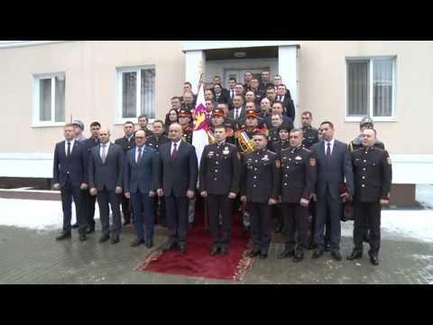 """Președintele Republicii Moldova a conferit Serviciului de Protecție și Pază de Stat Ordinul """"Ștefan cel Mare"""""""