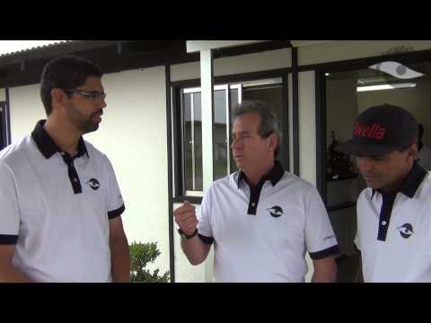 12/01/2013 - Dr. Joaquim Grava fala da Arena Corinthians