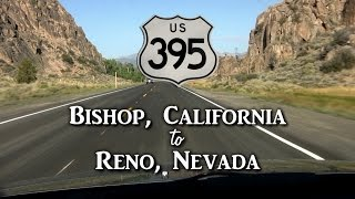 Bishop (CA) United States  City new picture : Road Trip: Bishop, CA to Reno, NV via Hwy 395