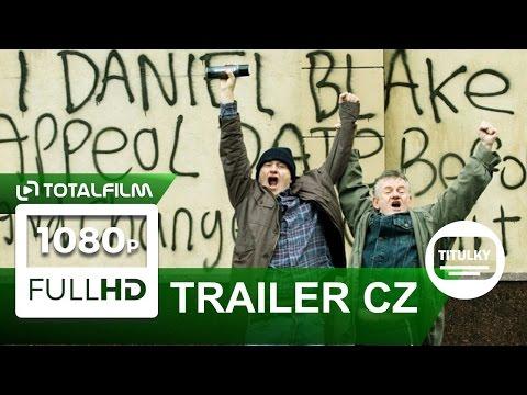 Já, Daniel Blake (2016) CZ HD trailer