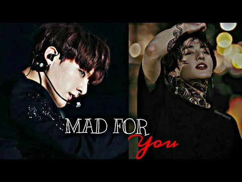 Bts Jungkook ff || Mad For You {Ep:8}