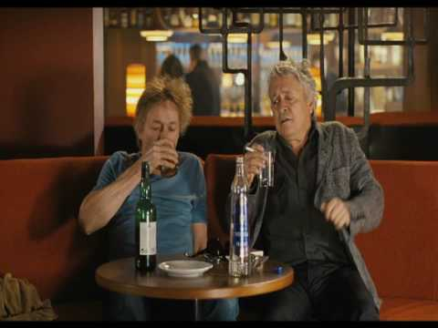 Whisky mit Wodka Trailer German (HQ)