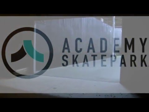Academy Skatepark Tour