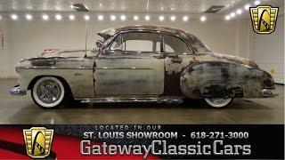 <h5>1950 Chevrolet Skyline</h5>