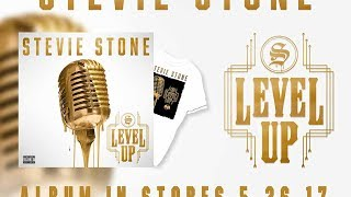 "STEVIE STONE ""LEVEL UP"" ALBUM REVIEW"
