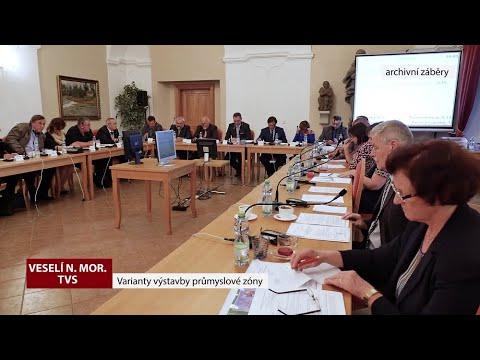 TVS: Veselí nad Moravou 16. 3. 2019