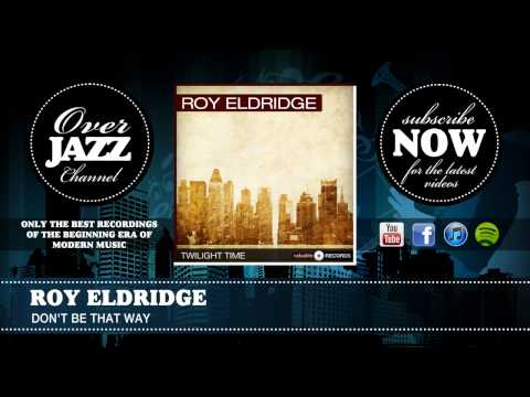 Roy Eldridge – Little Jazz Special