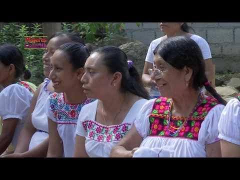 Mujeres Centella - Mujeres Creadoras