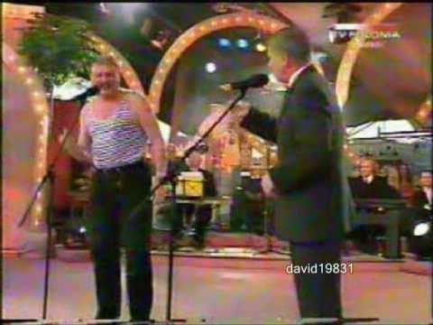 Andrzej Grabowski - Grabulak (razem z kabaretem Elita)