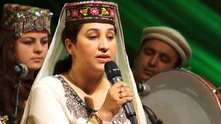 Ma Aatish-i ishq by Bazm-i Liqa at Pakistan National Council of Arts (PNCA) Islamabad
