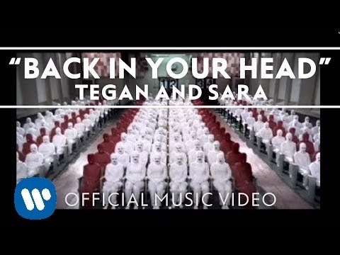 Video Tegan And Sarategan And Sara