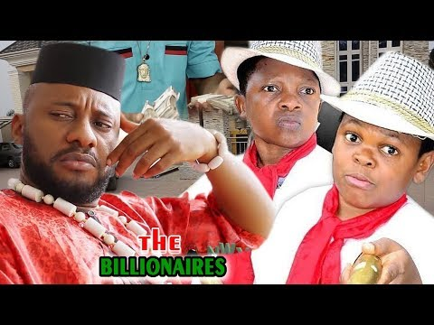The Billionaires Season 3  - Movies 2018 | Latest Nollywood Movies 2018 | Family Movie