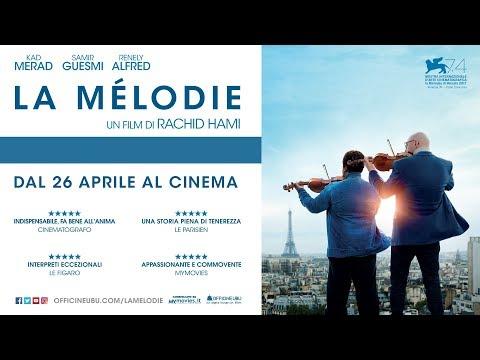Preview Trailer La mélodie, trailer ufficiale
