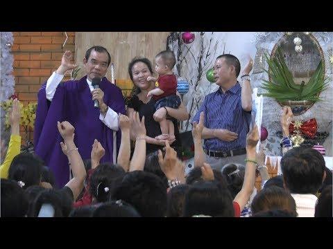 GDTM - Bài giảng Lòng Thương Xót Chúa ngày 22/12/2017