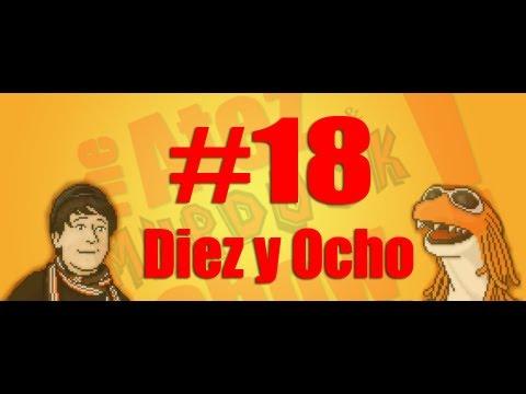 The Atez & Murdock Show! #18 (Diez y Ocho)