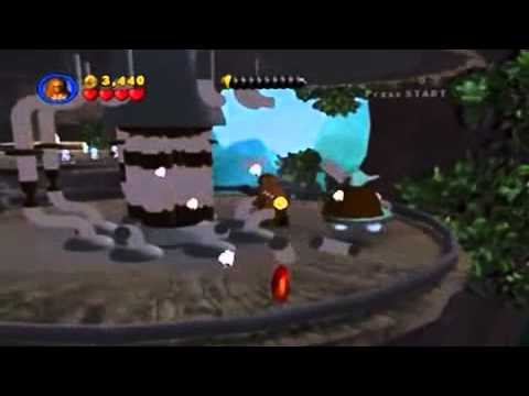 LEGO Star Wars : Le Jeu Vidéo GameCube